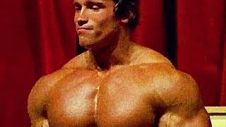 Arnold Schwarzenegger - CHAMPION MINDSET - Bodybuilding Motivation