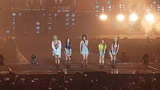 180908 Hallyu Kpop Festival - EXID (UP & DOWN)