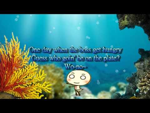 Under The Sea - Little Mermaid.mp3