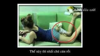 Những hình ảnh hài hước chỉ có ở Việt Nam-P4