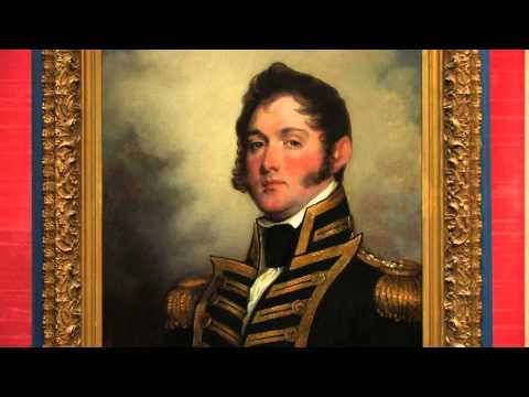 Perry's Victory:  The Battle of Lake Erie