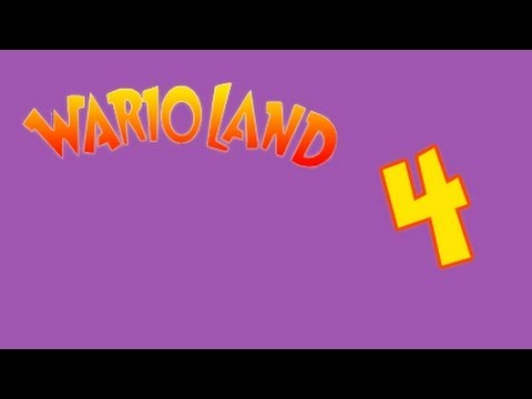 Wario Land Ep. 4 - Wonder Woman