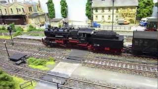 Modellbahn Privat III