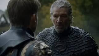 Игра престолов 6 сезон 7 серия промо русский перевод