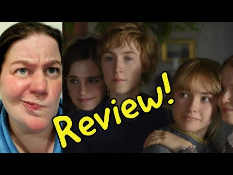 Little Women (2019) - Movie Review | HORRIBLE REMAKE?!?