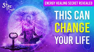 ENERGY HEALING: Jerry Sargeant Demonstrates a Basic & Powerf...