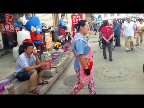 Рассказ об алкогольных напитках в Китае. Что можно / и невозможно пить. Baijiu, Пиво, Эрготоу.