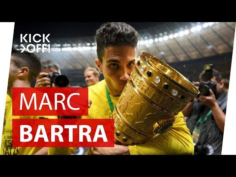 Marc Bartra EXCLUSIVE: How BVB fans saved my career! | Interview