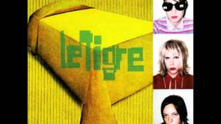 Watch Le Tigre The Empty video