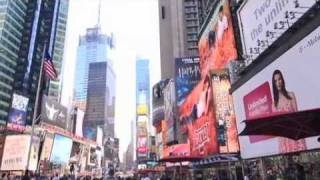 Experience Crowne Plaza Times Square Hotel - NYC