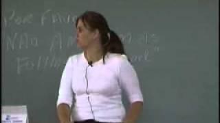 Sílvia Bohac - Estratégia da Emoção - 12/11/2006