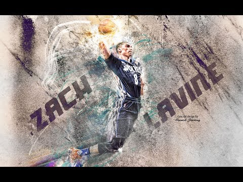 Zach LaVine Welcome to the Chicago Bulls