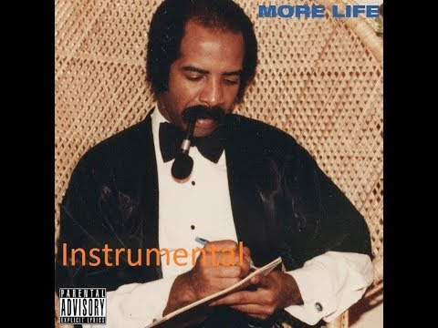 Drake - Two Birds One Stone (Instrumental)