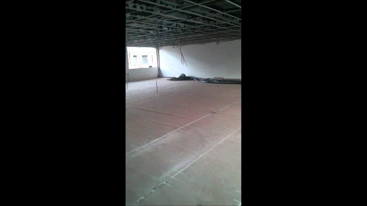 Prote o de piso ceramico youtube for Pisos ceramicos