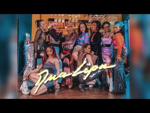 Dance Mashup Dua Lipa - Album 'Future Nostalgia' | VITDEN | HANOI XGIRLS xxx WMVN