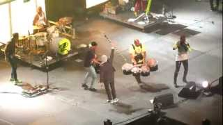 "TobyMac ""Eye On It"" Live @ Winter Jam 2013 (Chattanooga, TN)"