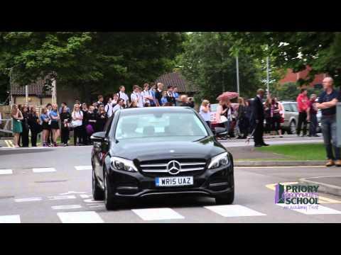 Festival of Transport 2015 - Priory Community School - An Academy Trust