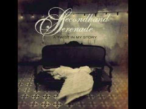 Maybe - Secondhand Serenade
