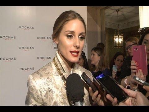 Olivia Palermo, 'it-girl' in Madrid