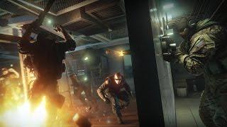 Tom Clancy's Rainbow Six® Siege. Рейтинговые катки