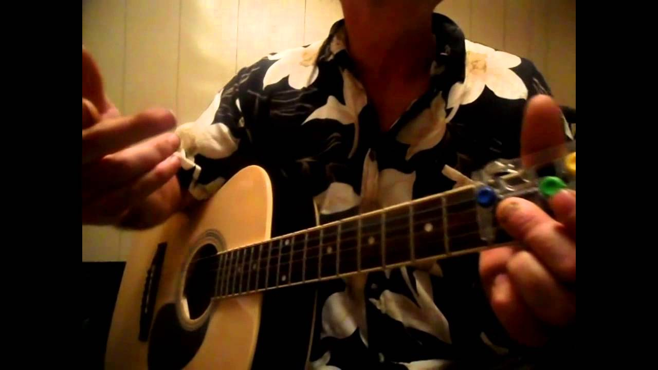 How to play old time rock and roll with chordbuddy youtube how to play old time rock and roll with chordbuddy hexwebz Image collections