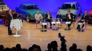 Mladá Boleslav: Roste spolu se Škodou Auto? Regionální veřejná debata