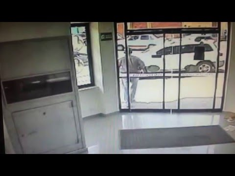 Robo frustrado en banco de Guanare