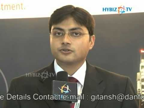Gitansh Malik - Danfoss Industries Pvt Ltd