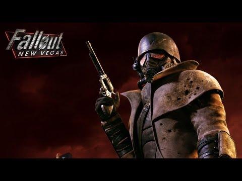 [DLC] Кино после полуночи #6 [Fallout: New Vegas]