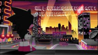Sir J - Studiopolis Zone Act 1 // ft. Tee Lopes //「AMV」