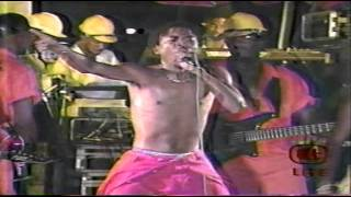 Machel Montano & Xtatik 1996