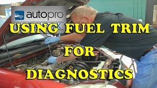 The Trainer #65 - Making Sense Of Fuel Trim