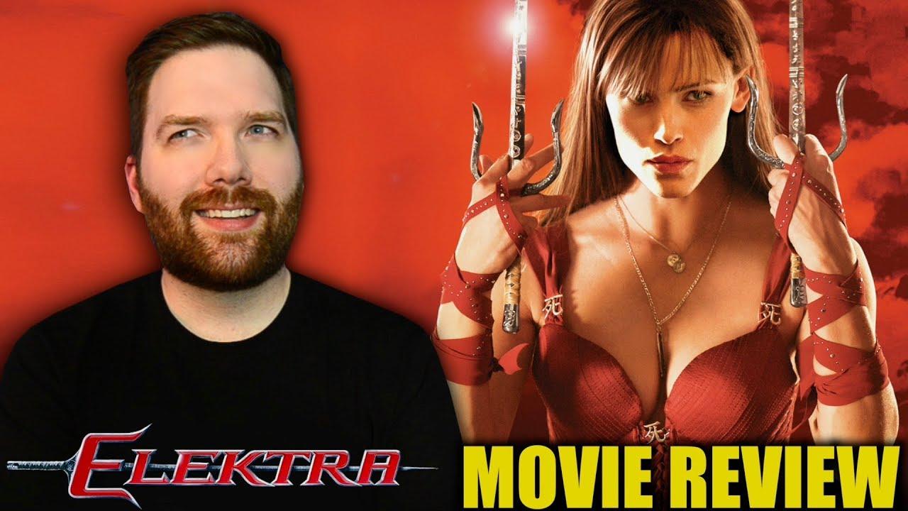 Download Elektra - Movie Review
