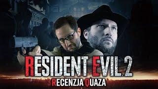 Resident Evil 2 (2019) - recenzja quaza