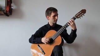 Nino Rota - Romeo and Juliet / Уроки гитары обучение Санкт-Петербург