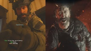 Call of Duty Modern Warfare - All References to Call of Duty 4