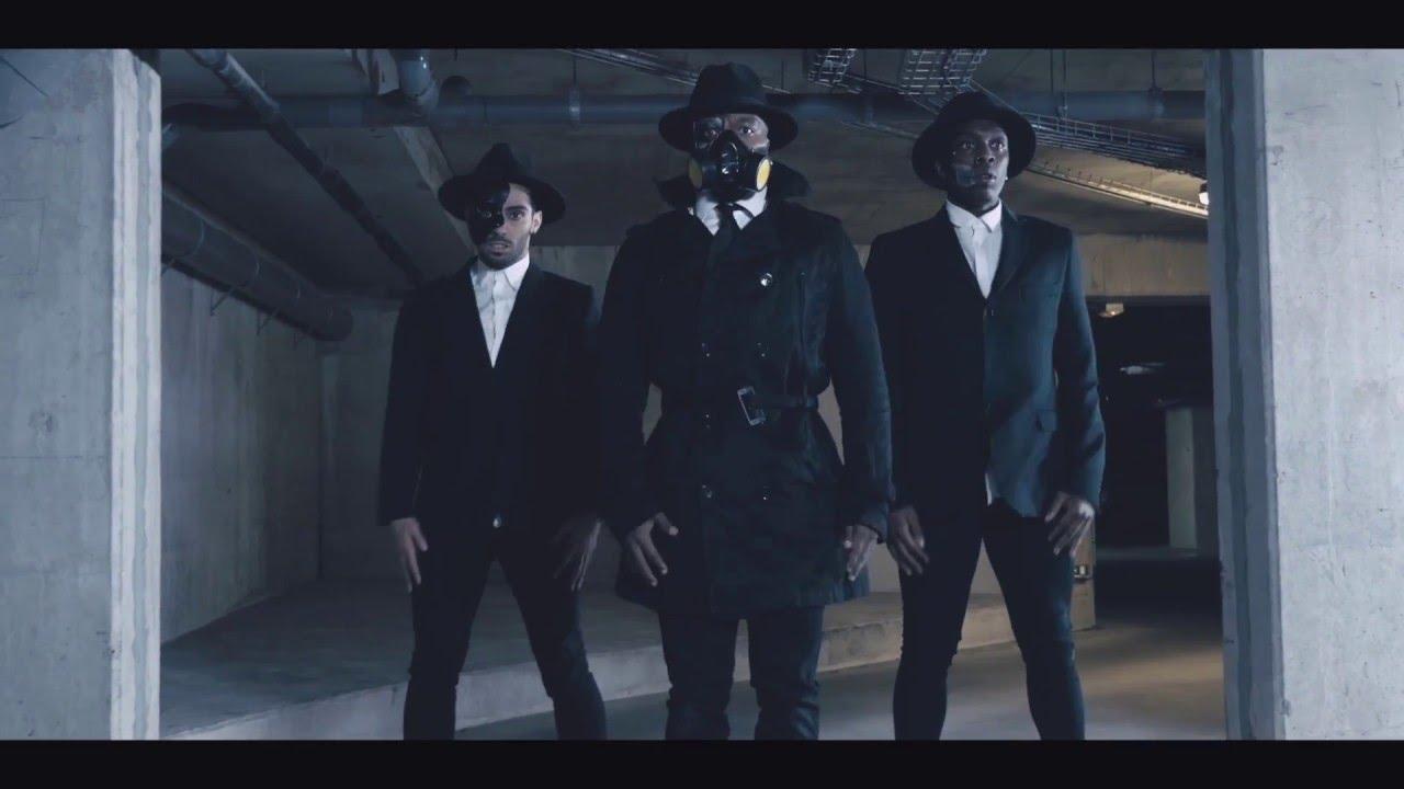 Bang Bang jessie J by MX-Force Choreography : Thomas Bimai