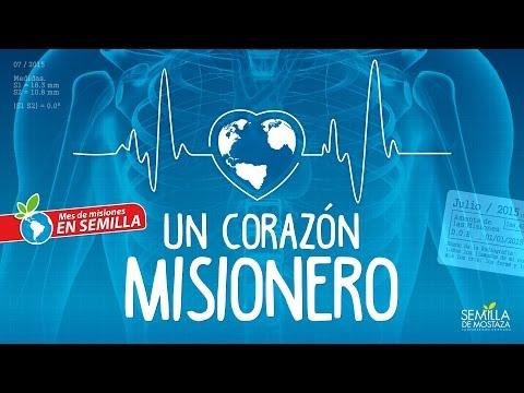 El Misionero es Llamado por Dios