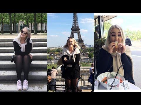 PARIS VLOG #2   Julia Sofia ♡