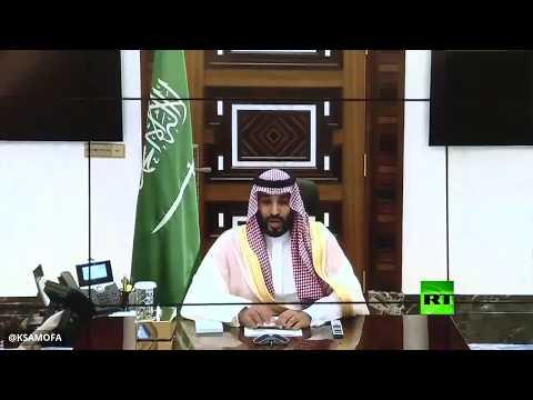 بن سلمان يجتمع مع قادة المؤسسة العسكرية  - نشر قبل 3 ساعة