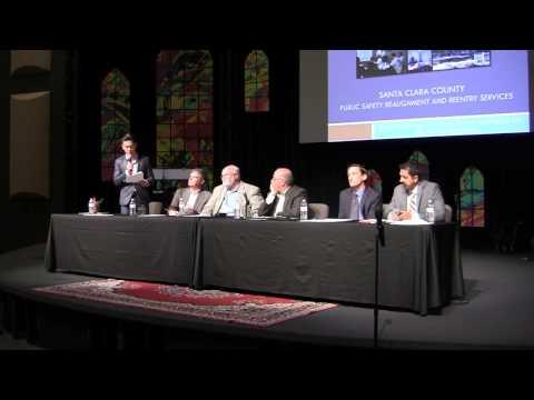 District 10 Public Safety Forum