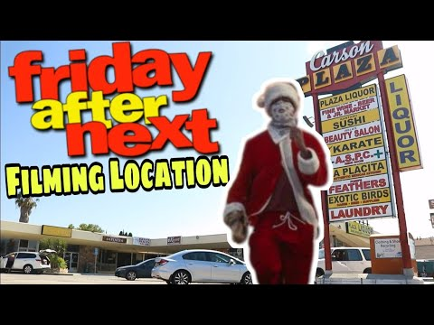 Friday After Next (2002) - Money Mike Loses His Grip Scene (6/6) | Movieclips from YouTube · Duration:  2 minutes 25 seconds