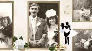 Поздравление с серебряной свадьбой для родителей