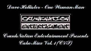 Dave Hollister - One Woman Man (Chopped & Screwed)