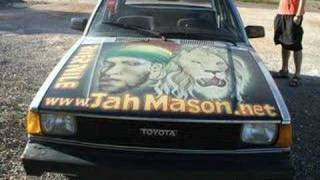 Jah Mason - No Matter The Time