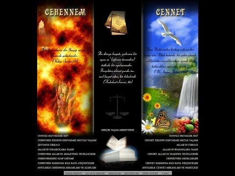 Cinler Alemi - Dini Belgesel