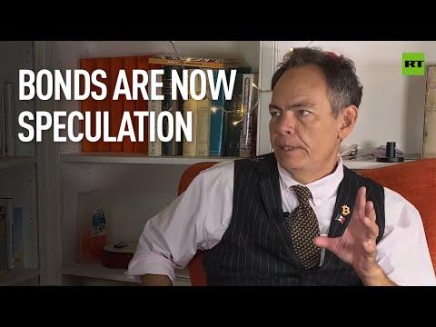 Keiser Report | Bonds Are Now Speculation | E 1735
