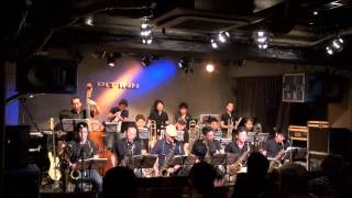 hibara band - Put It Right Here
