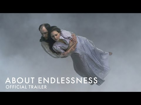 ABOUT ENDLESSNESS | Official UK Trailer [HD] | In Cinemas & On Curzon Home Cinema 6 November