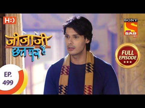 Jijaji Chhat Per Hai - Ep 499 - Full Episode - 10th December 2019